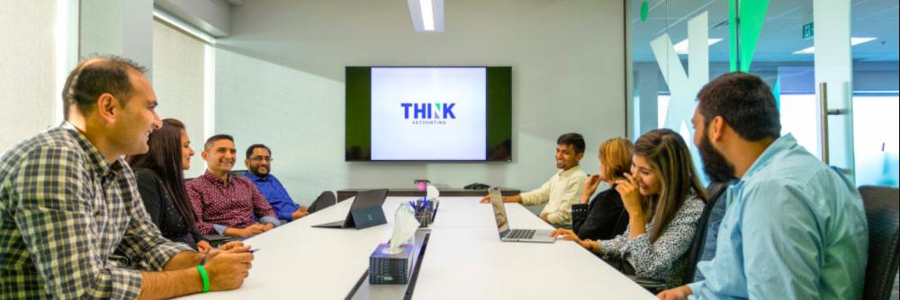 think-account-ar-automation
